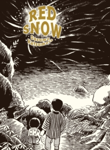 Red Snow, Hardback Book