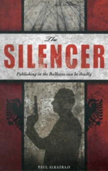 The Silencer, Paperback Book