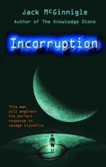Incorruption, Paperback Book