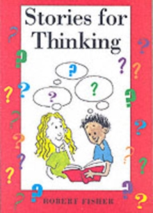 Stories for Thinking, Paperback Book