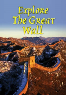 Explore the Great Wall, Spiral bound Book