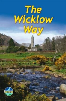 The Wicklow Way, Spiral bound Book