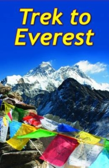 Trek to Everest, Spiral bound Book