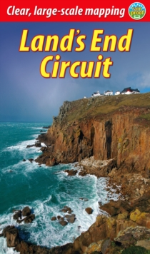 Land's End Circuit, Spiral bound Book