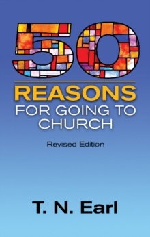 50 Reasons : For Going to Church, Paperback Book