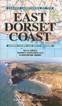 Classic Landforms of the East Dorset Coast, Paperback Book