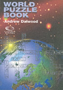 World Puzzle Book, Paperback Book