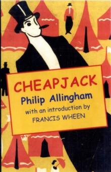 Cheapjack, Paperback Book