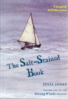 The Salt-Stained Book, Paperback / softback Book
