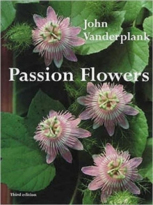 Passion Flowers, Paperback Book