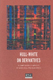 Hull-White on Derivatives, Paperback Book