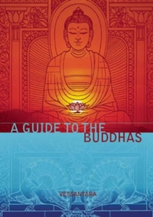 Guide to the Buddhas, Paperback Book