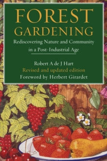 Forest Gardening, Paperback / softback Book
