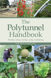 The Polytunnel Handbook, Paperback / softback Book