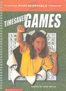 Games, Spiral bound Book