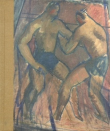 Mark Gertler : Works 1912 - 1928, Hardback Book