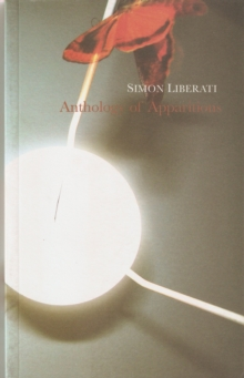 Anthology of Apparitions, Paperback Book