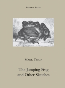 The Jumping Frog and Other Stories, Paperback / softback Book