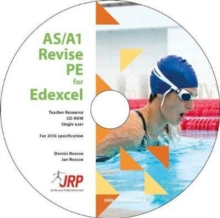 AS/A1 Revise PE for Edexcel Teacher Resource Single User, CD-Audio Book