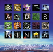Scotland's Beginnings : Scotland Through Time, Paperback / softback Book