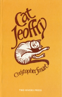 Cat Jeoffry, Paperback / softback Book