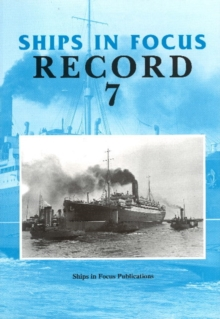 Ships in Focus : 7, Paperback Book