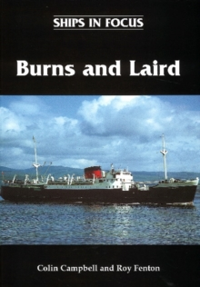 Burns and Laird, Hardback Book