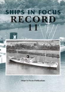 Ships in Focus Record 11, Paperback / softback Book