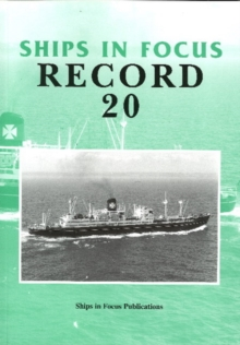 Ships in Focus Record 20, Paperback Book