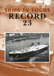 Ships in Focus Record 23, Paperback / softback Book