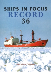 Ships in Focus Record 36, Paperback / softback Book