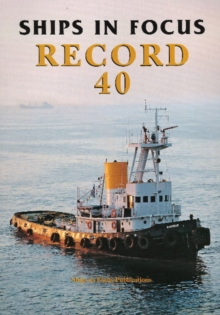 Ships in Focus Record 40, Paperback Book