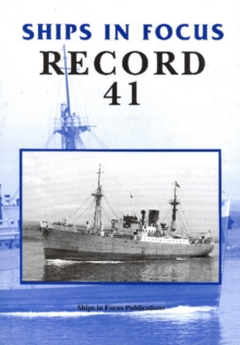 Ships in Focus Record 41, Paperback Book