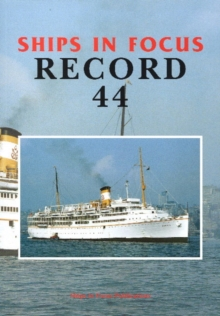 Ships in Focus Record 44, Paperback / softback Book