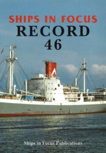Ships in Focus Record 46, Paperback / softback Book