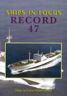 Ships in Focus Record 47, Paperback Book