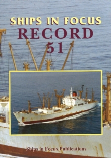 Ships in Focus Record 51, Paperback Book