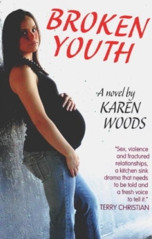 Broken Youth, Paperback / softback Book