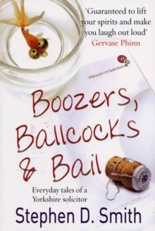 Boozers, Ballcocks and Bail, Paperback / softback Book