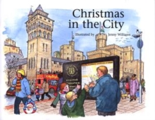 Christmas in the City, Paperback Book