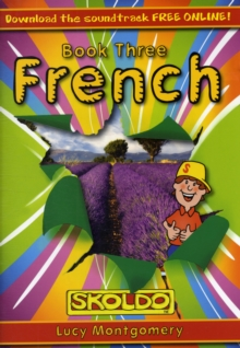 French Book Three : Skoldo Pupil Book Book 3, Paperback / softback Book