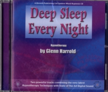 Deep Sleep, CD-Audio Book