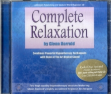 Complete Relaxation, CD-Audio Book