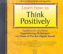Learn How to Think Positively, CD-Audio Book