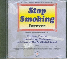 Stop Smoking Forever, CD-Audio Book