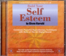 Build Your Self Esteem, CD-Audio Book