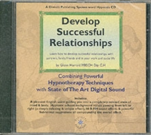 Develop Successful Relationships, CD-Audio Book