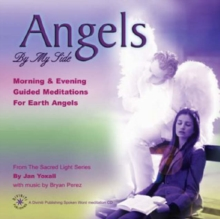 Angels by My Side, CD-Audio Book