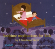 Bedtime Meditations for Kids, CD-Audio Book