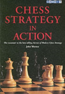 Chess Strategy in Action, Paperback / softback Book